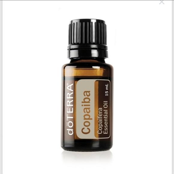 Copaiba doterra essential oil